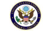 U.S. Embassy, Asmara